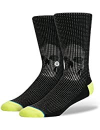 Mens Halftone Socks