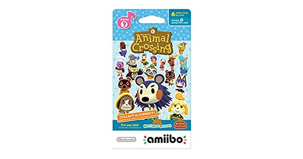 photo about Printable Amiibo Cards named Animal Crossing amiibo Playing cards - Sequence 3 - Wii U: Wii U