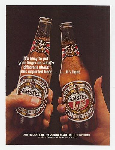 1985-amstel-light-beer-bier-finger-on-bottles-original-print-ad-20310