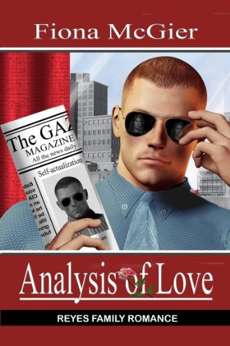 Analysis Of Love (The Reyes Family Romances Book 4) (English Edition)