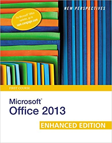 New perspectives on microsoft office 2013 first course enhanced new perspectives on microsoft office 2013 first course enhanced edition microsoft office 2013 enhanced editions 1st edition kindle edition fandeluxe Image collections