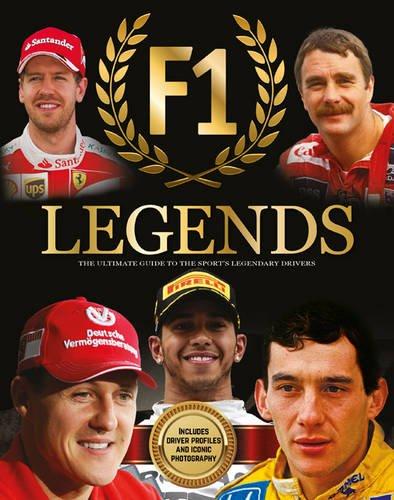 F1 Legends (Hobby Tins) pdf epub