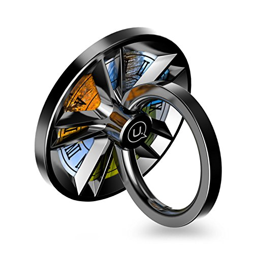 Newseego Rotating Spinner%EF%BC%8CUniversal Smartphone LG Black product image