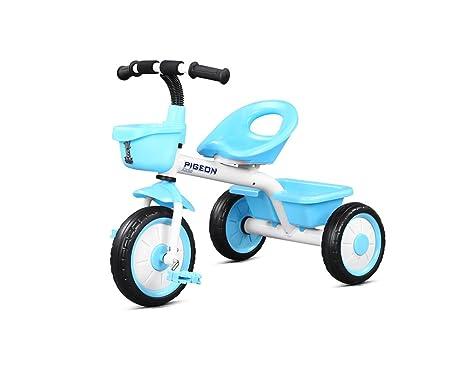Triciclo, cochecito de niño Cochecito versátil 2-5 años de edad Niños Niño Carro