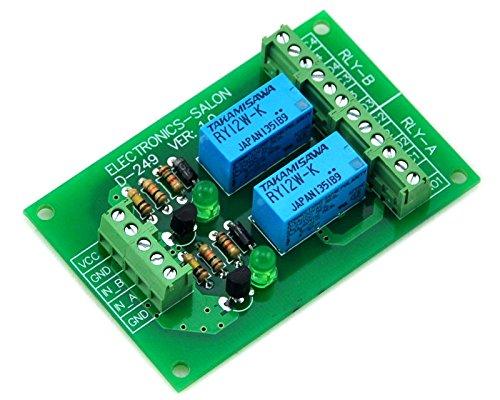 ELECTRONICS SALON Signal Module Version Arduino