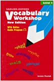 Sadlier-Oxford Vocabulary Workshop, Level C