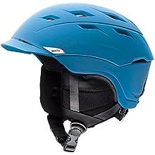 Smith Optics Unisex Adult Variance Snow Sports Helmet - Matte Pacific Medium (55-59CM)