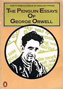 the penguin essays of george orwell Hunting for penguin essays of george orwell epub download do you really need this ebook of penguin essays of george orwell epub download it takes me 43 hours just to get the right download link, and another 2 hours to validate it.