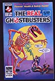 img - for The Real Ghostbusters 4 February book / textbook / text book