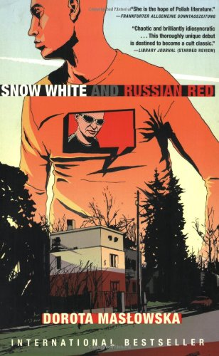 Snow White and Russian Red (Russian Snow)