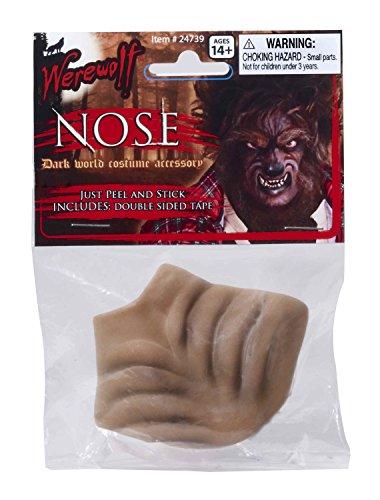 Forum Novelties Werewolf Nose