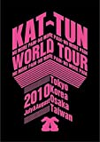 KAT-TUN -NO MORE PAIИ-WORLD TOUR 2010[通常盤] [DVD]