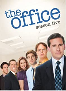 the office season 5 amazoncom stills office