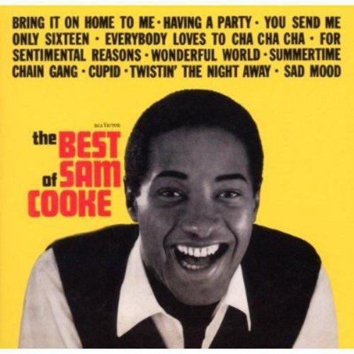 Sam Cooke - originally Keen 3-4013 - Zortam Music