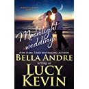 The Moonlight Wedding (Married in Malibu) (Volume 4)
