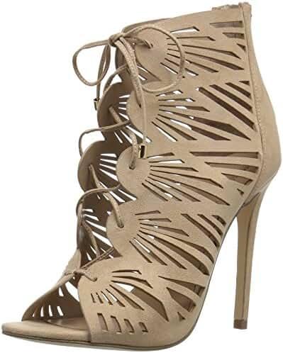 Aldo Women's Lassie Heeled Sandal