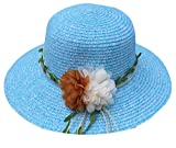 GAGA Womens Beach Travel Sexy Sun Protection Sun Hats 11 OS