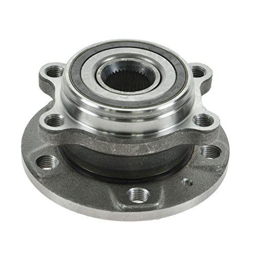 Front Wheel Hub & Bearing Assembly LH Left or RH Right for TT Golf Passat Jetta