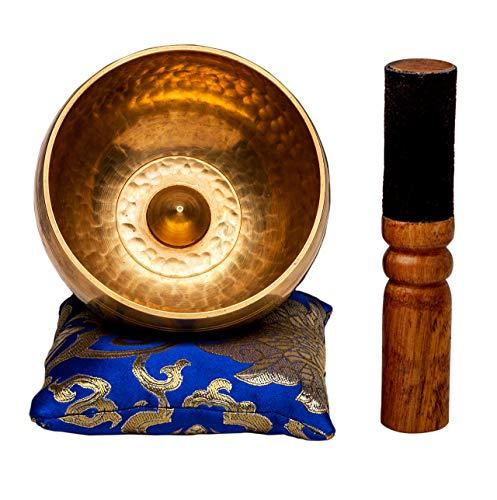 Authentic Tibetan Lingam Singing