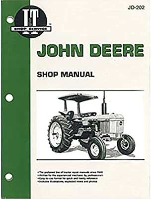 john deere 2240 manual