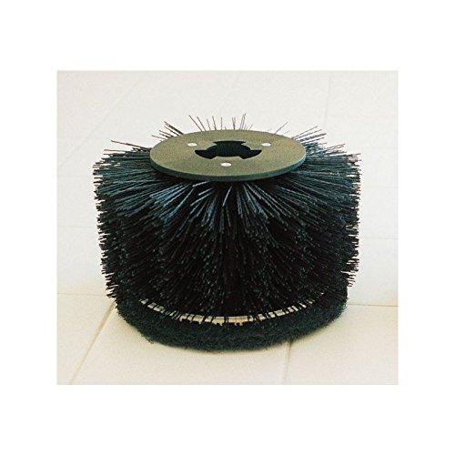 Motor Scrubber Baseboard Brush, 1 Each