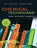 img - for Chemical Technicians' Ready Reference Handbook, 5th Edition by Jack T. Ballinger (2011-08-01) book / textbook / text book