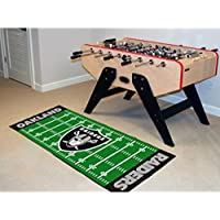 NFL - Oakland Raiders Floor Runner