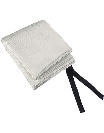 Manta de soldadura y mantas ignífugas, ignífugo, fibra de vidrio, escudo de seguridad