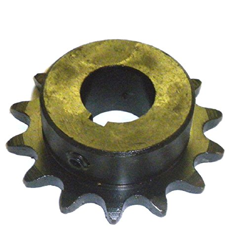 Rotary # 12463 Go Kart Drive Sprocket For Max Torque # 41 Chain 14 Tooth 3/4'' Bore by Rotary