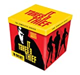It Takes a Thief: The Complete Series