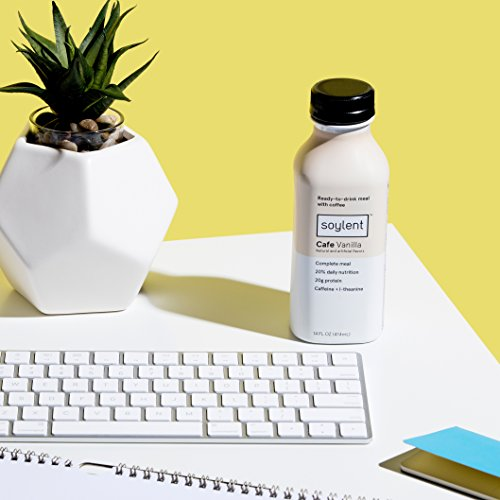 Large Product Image of Soylent Sample Box (get an equal credit toward future purchase of select Soylent products)