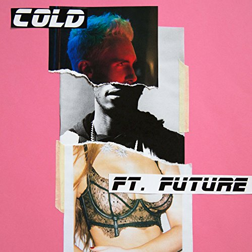Cold [feat. Future] [Clean]