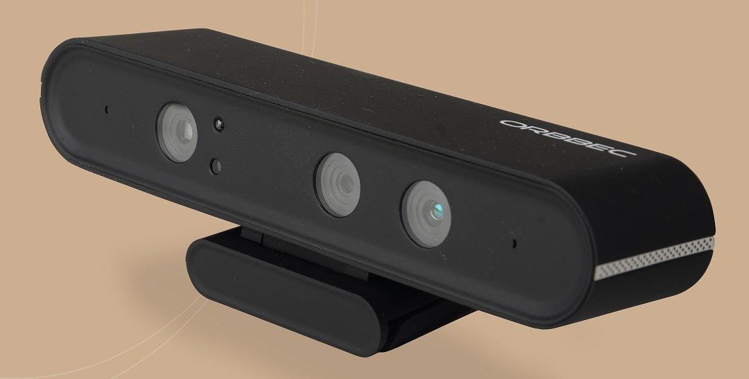 Orbbec Astra 3D Camera