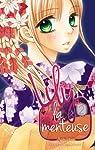 Lily la menteuse, tome 2 par Komura