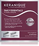 Keranique Daily Essential Supplements, 1.3 Ounce