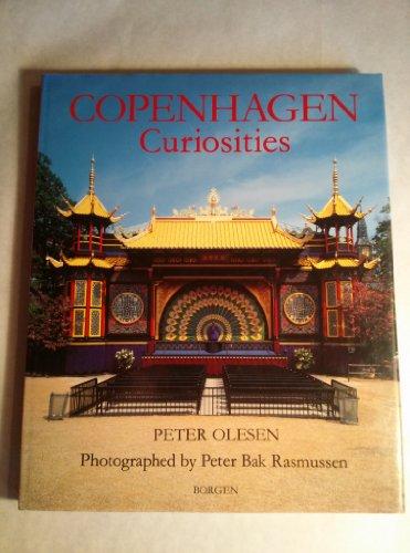 Copenhagen Curiosities