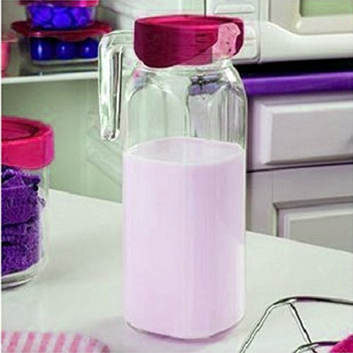 BAXIA TECHNOLOGY Water Pitcher, Purple by BAXIA TECHNOLOGY (Image #2)