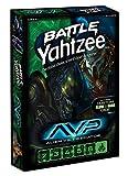 Battle Yahtzee Alien vs Predator Board Game
