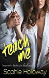 teach me lessons in seduction volume 1