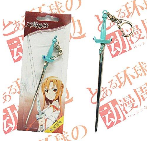 Amazon.com : Sword Art Online Weapon SAO Asuna Sword Lambent ...