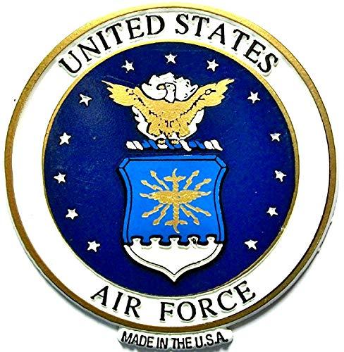 United States Air Force Seal Fridge Magnet