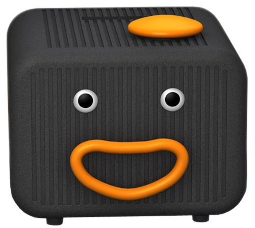 Bankman Coin Bank (Orange) by Takara Tomy by Takara Tomy