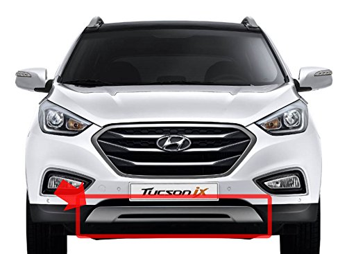 Sell by Automotiveapple, Hyundai Motors OEM Genuine 865652S500GAL Front Bumper Skid Plate Silver 1-pc For 2013/05 ~ 2015/03 Hyundai Tucson ix35