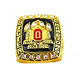 for fans' collection 2008 Ohio State Championship Ring size 11