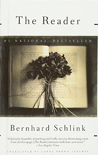 book cover of The Reader