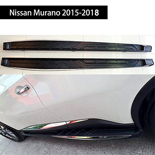 Side Step fit for Nissan Murano 2015-2018 Running Board Nerf Bar Carrier