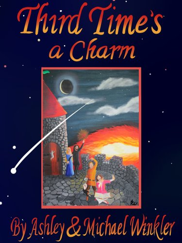 Third Times A Charm : A Crown Of Amaranth Story