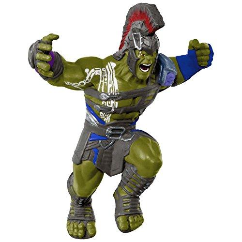 Hallmark Keepsake 2017 Thor: Ragnarok Hulk Christmas - Malls La Jolla In