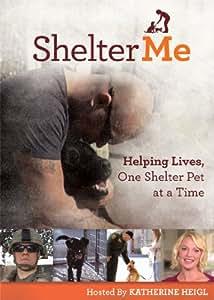 Shelter Me / [Import]