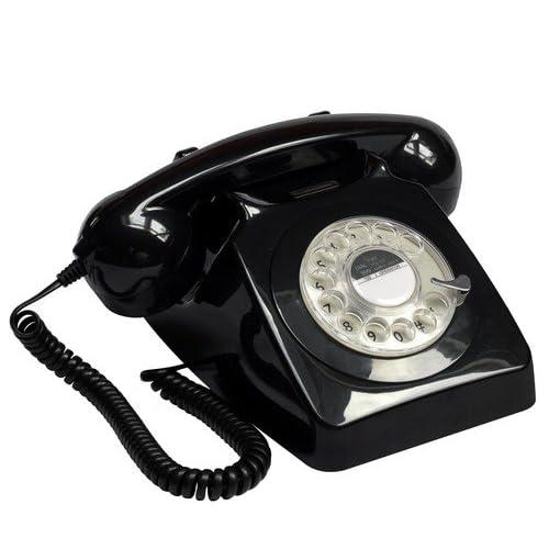 Telefono antiguo: Amazon.es